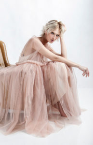The Grit Of Tulle Collection 01 - Scrambled_Ego