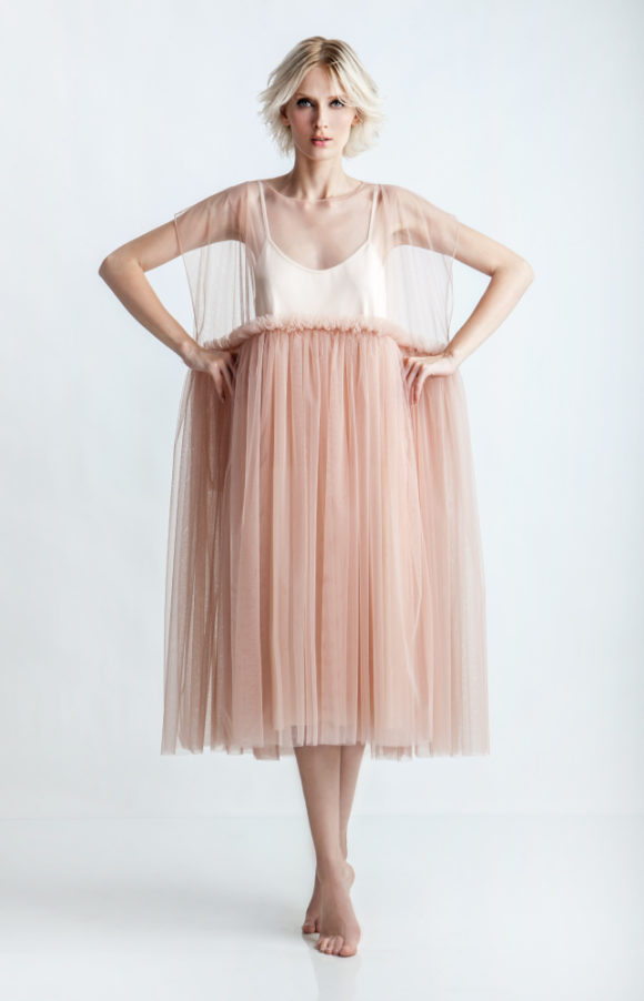 The Grit Of Tulle Collection 02 - Scrambled_Ego