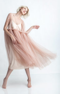 The Grit Of Tulle Collection 03 - Scrambled_Ego